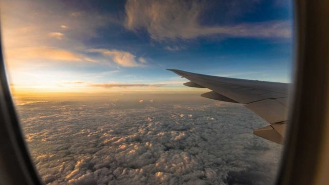 飛行機恐怖症 克服 対策