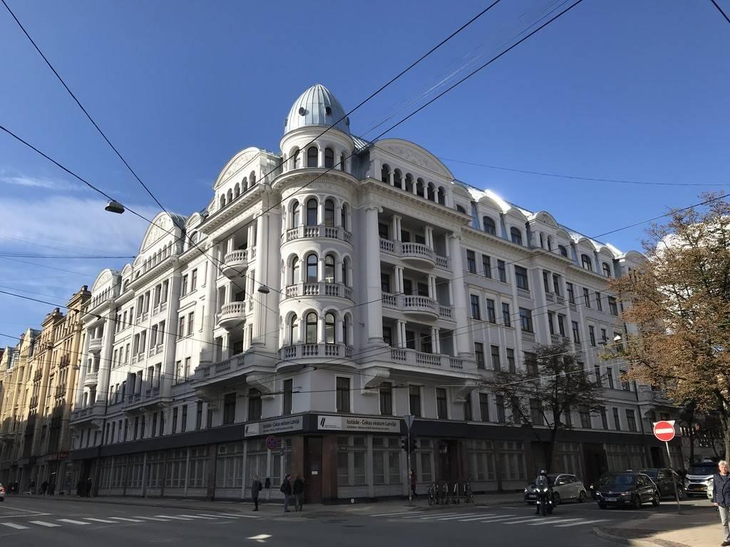 リガ 観光 KGB博物館