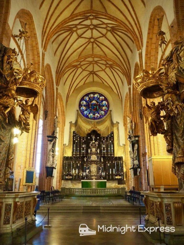 ストックホルム大聖堂