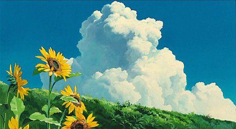 夏 ノスタルジックな画像