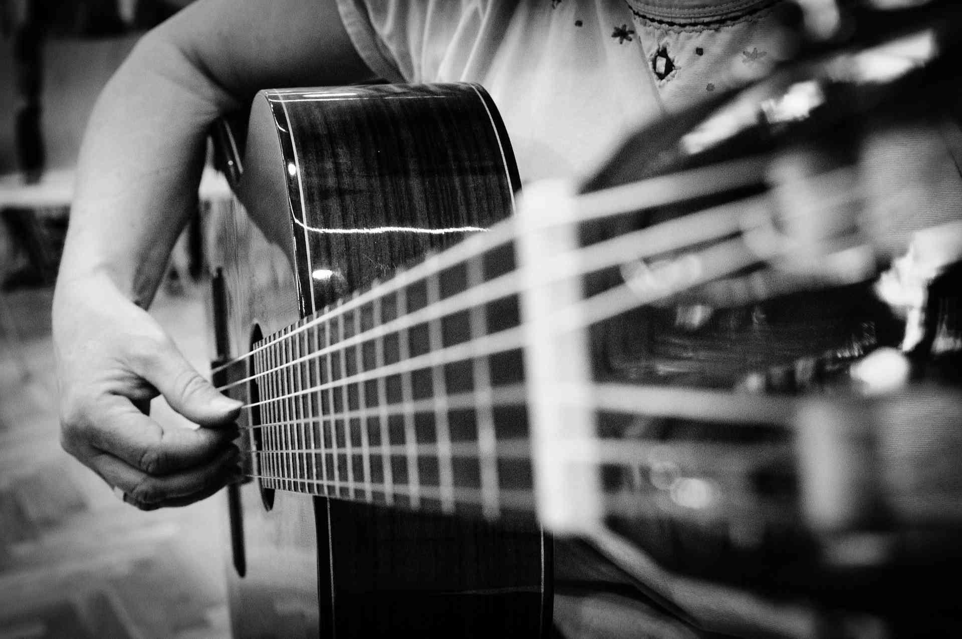 ギタースクール 種類