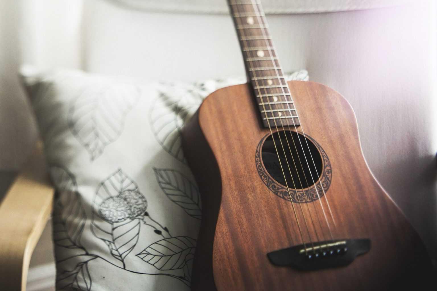 ギターグッズ かわいい