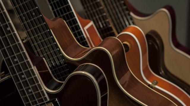 ギター 処分