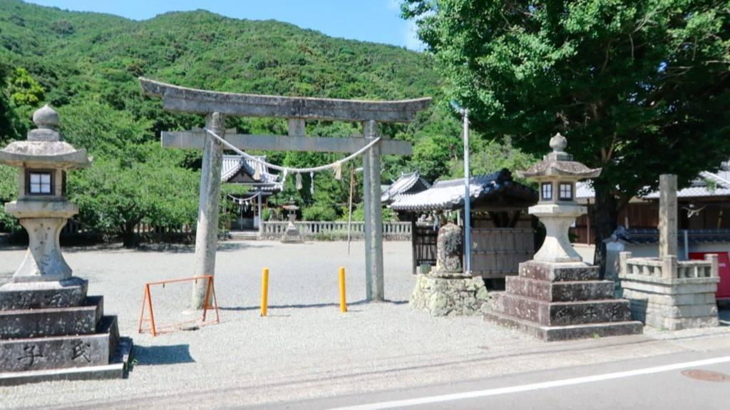 AIR 御崎神社