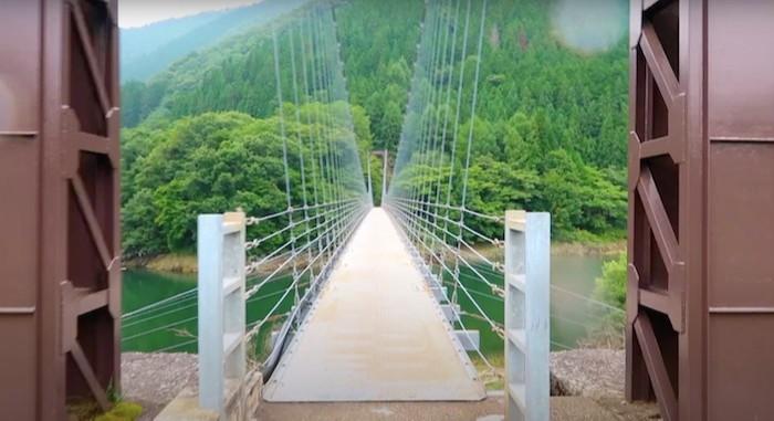 ひぐらしのなく頃に 聖地 沙都子橋
