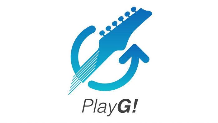 PlayG! ギターサブスク