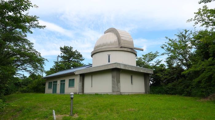 AIR 聖地 天文台